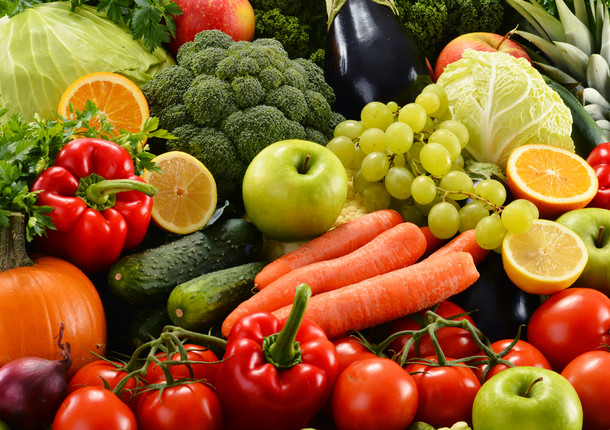 В Челябинск доставят китайские овощи и фрукты