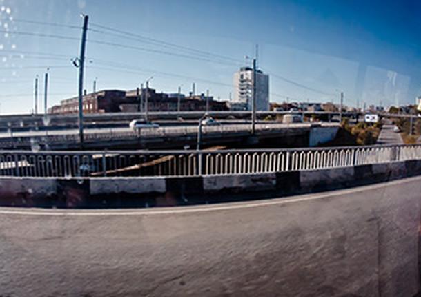 Челябинску дадут деньги на развязки