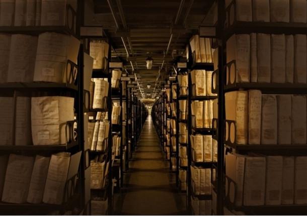 Челябинский архив празднует 100-летие