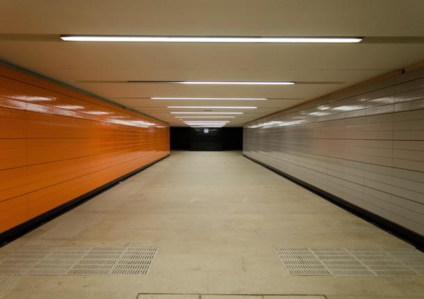 В Челябинске будут новые подземные переходы