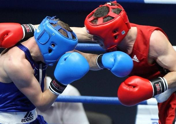 В Челябинск едут сильнейшие боксеры со всего УрФО